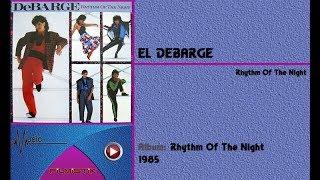 El Debarge - Rhythm Of The Night / HQ