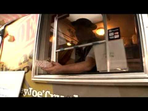 Glendale Glitters Spectacular 2011- Food Trucks
