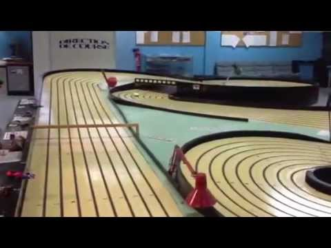 Test Flexi Slot Racing Bordeaux