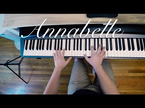 Gillian Welch | Annabelle | Jason Pelsey