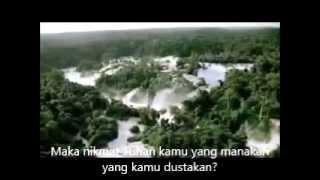 Qari Fatih Seferagic Surat Ar Rahman Indonesia