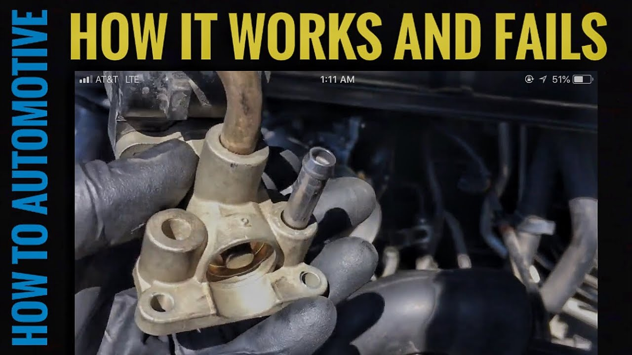 small resolution of  howtoautomotive autorepair brianeslick