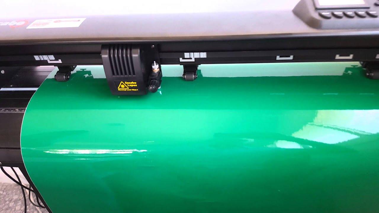 Plotter da taglio Secabo C60 IV - Con software Drawcut | 2Stamp