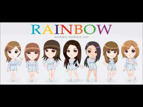 Rainbow - Hello