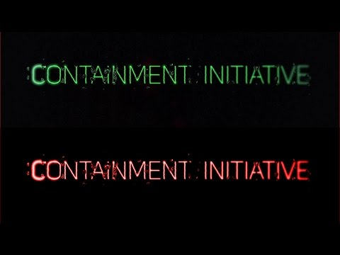Containment Initiative VR  Zombies !!! EA Game Play All Existing Maps