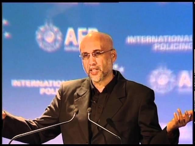 Sohail Inayatullah, Introduction to Futures thinking