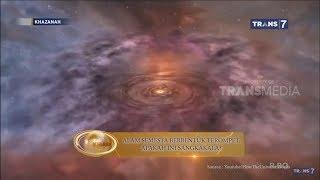 Khazanah 13 November 2018 - Alam Semesta Berbentuk Terompet MP3