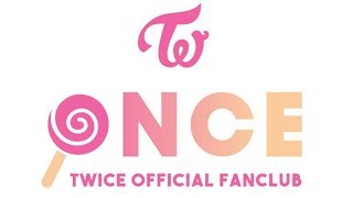 TWICE Official Fanclub – ONCE: Candy Vs. Jelly Membership