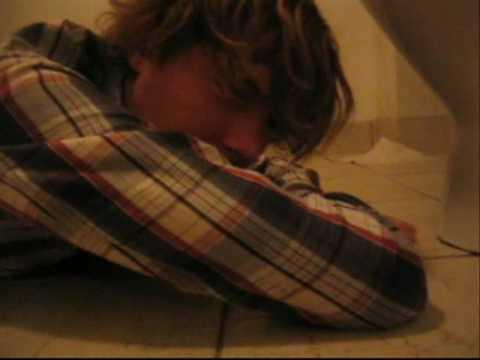 Bathroom Floor Trailer