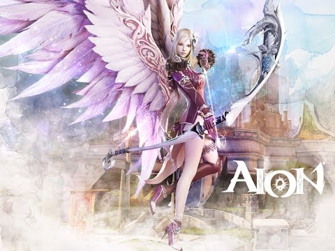 "AION "" Decouverte du MMORPG free to play avec la MAJ 6.0"" (gameplay fr)"
