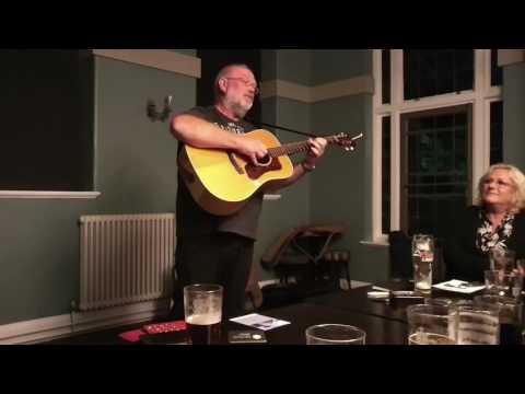 Pete Aveyard - Peter Bond - Joe Peel
