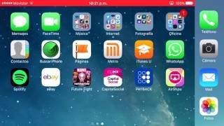 Tutorial Creando Beat en iPhone con GarageBand