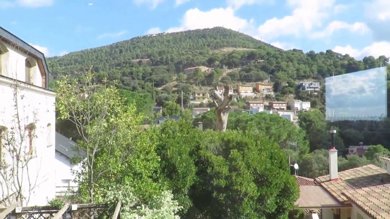 Casa adosada de alquiler en l ametlla del vall s zona el serrat vall s oriental - El tiempo en el valles oriental ...