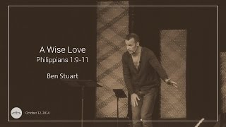 A Wise Love