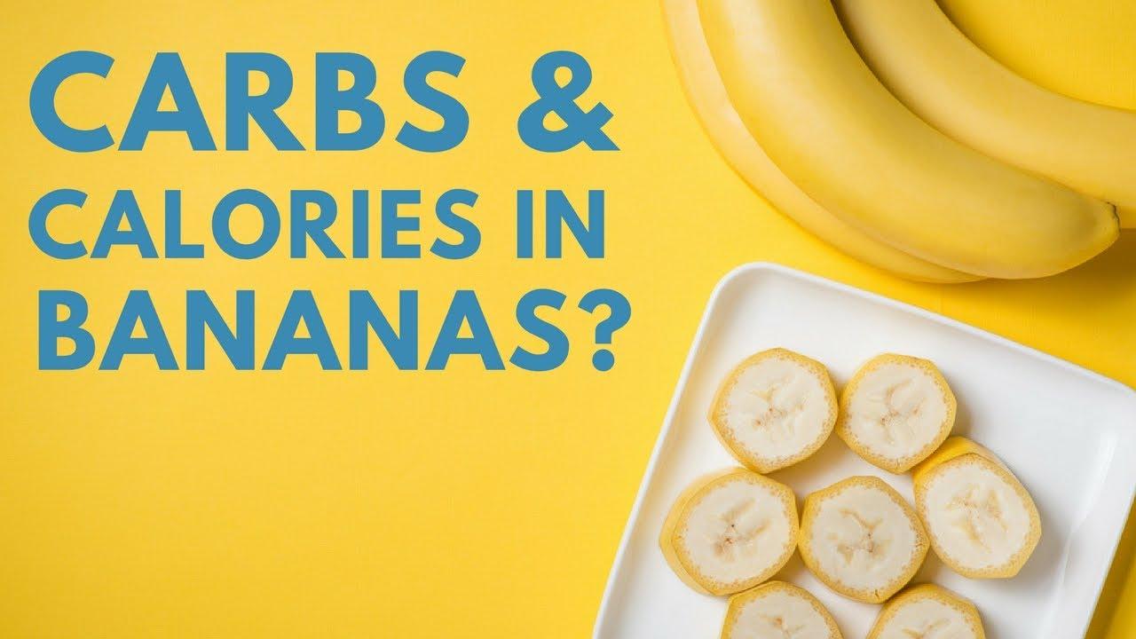 How many kcal in a banana Calorie banana. The nutritional value of bananas 23