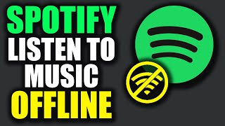 how-to-play-music-offline-on-spotify-listen-to-spotify-offline