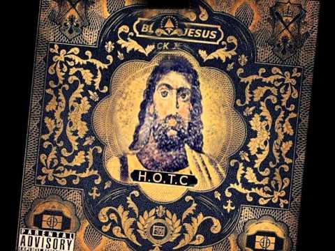 1.Black Jesus (D.A Black Jesus The Mixtape)