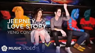 YENG CONSTANTINO - Jeepney Love Story (Official Music Video)