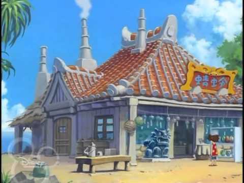 Stitch! Episode 6   Lovelove! Angel English dub anime