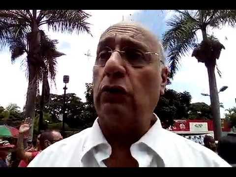 """Dip. Williams Dávila: """"Decisión que adoptó #AN fue de  …"""