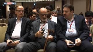 المعارضة تحسم أسماء وفدها في مؤتمر جنيف 3