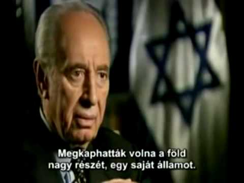 The Birth  Of Israel -  BBC DOCUMENTARY - Part 1