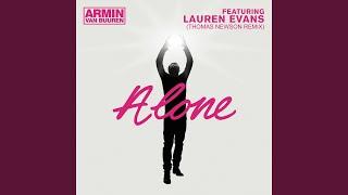 Alone (Thomas Newson Remix)