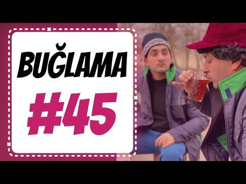 """""""Buğlama"""" #45 Yeni (18.01.2020)"""