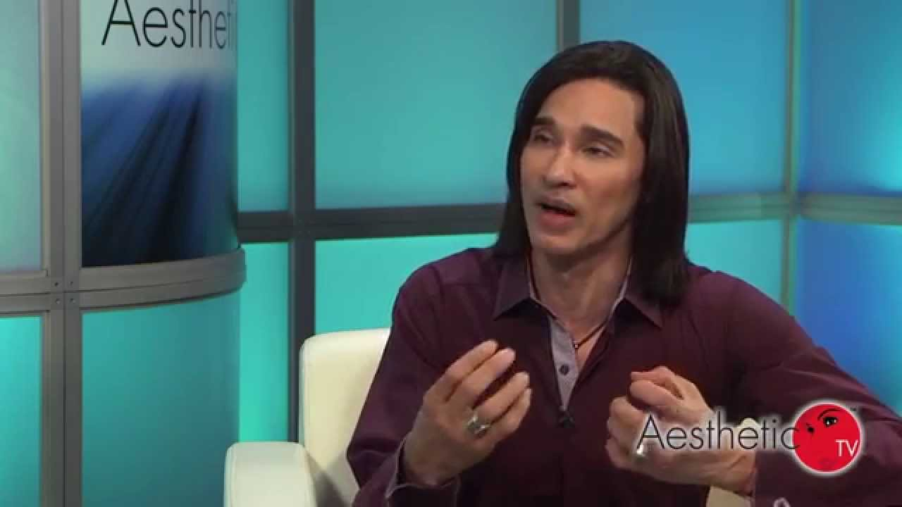 Dr Shino Bay Aguilera Interviewed On The Aesthetic Show