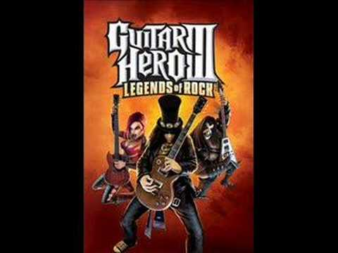 Cliffs of Dover (Guitar Hero III Version) WITH DL LINK!!!!!
