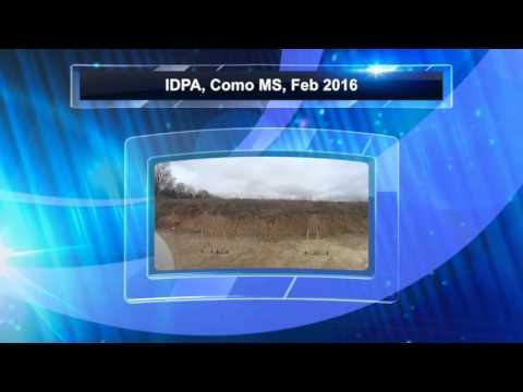 IDPA Feb 2016