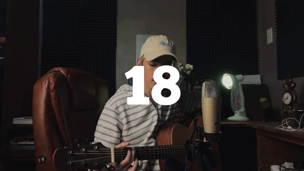 Download 18 (cover by Arthur Miguel)
