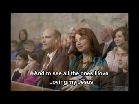 Loving My Jesus By Casting Crowns  With Lyrics
