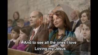Loving My Jesus by Casting Crowns  With Lyrics