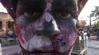 Bobbejaanland Halloween Nocturnes 2018