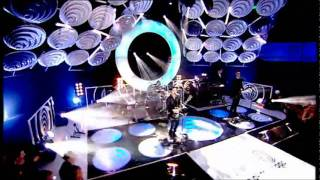 Placebo - Because I Want You (Live at Top Of The Pops 2006) HQ