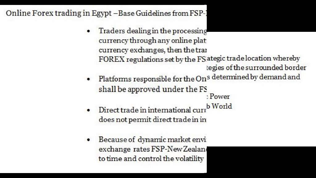 Forex companies in egypt forex bank telefonnummer