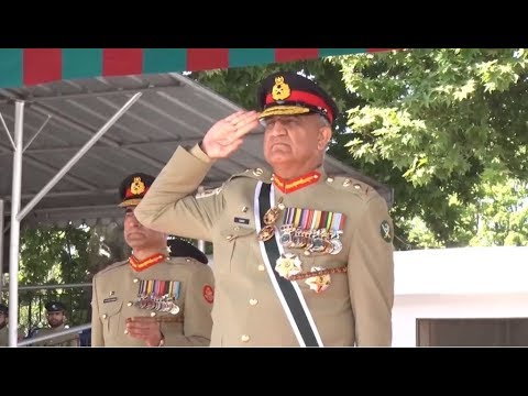 PMA Passing Out Parade Highlights (14 April 2018)