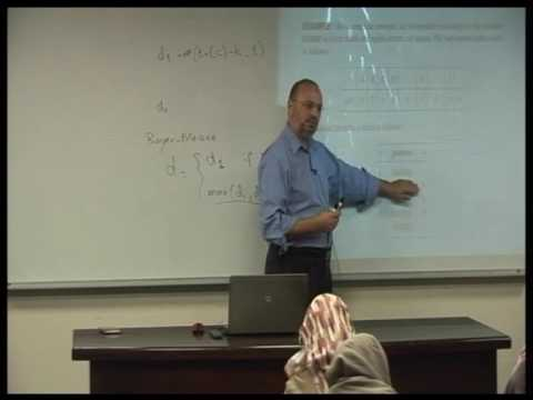 Lecture 25: :Space and Time Trade-Offs -3  Boyer-Moore String Matching + Hashing