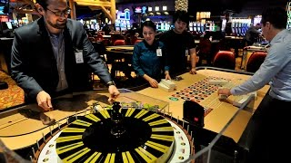 Chukchansi Gold Resort and Casino to re-open on New Years Eve(Final preparations are being made to reopen the Chukchansi Gold Resort and Casino near Coarsegold, on New Years Eve at 10 a.m. Video: John ..., 2015-12-30T01:03:25.000Z)