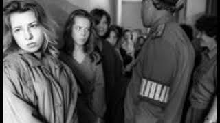Как пытали женщин в тюрьмах нквд