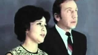 Батыр и Луиза Закировы  Где же ты, счастье     YouTube