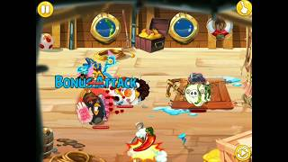 Angry birds Epic| Maelstorm but even faster