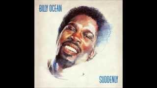 06. Billy Ocean - Lucky Man (Suddenly) 1984 HQ