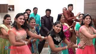 Gallan Goodiyaan I Wedding Lip Dub I Mehta Family