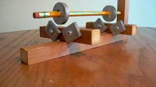 Do it Yourself Magnetic Levitation! - Part 1 of 4