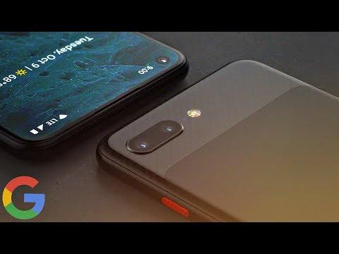 Google Pixel 4 - MASSIVE CHANGE!