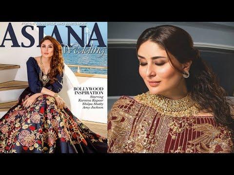 Kareena Kapoor Photoshoot For International Magazine Asiana 2019 Mp3