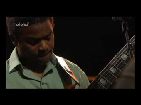 Mionty Alexander & The Harlem Kingston Express  -  Could You Be Loved - Jazzwoche Burghausen 2015