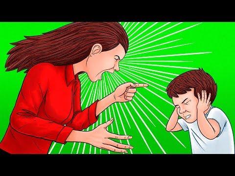 8 Lezioni da Non Insegnare ai Bambini